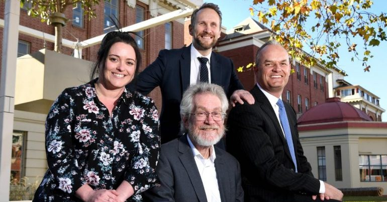Living Lab Launches in Adelaide