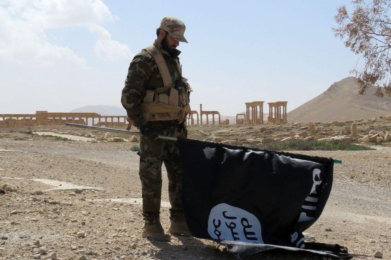 FP article: Baghdadi's Martyrdom Bump