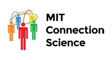 MIT Connection Science Logo