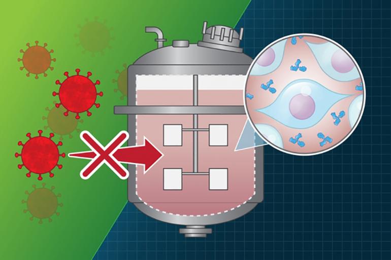 CBI Study Analyzes Contamination in Drug Manufacturing Plants