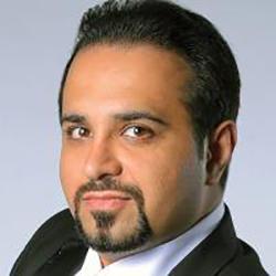 Mohsen Bahrami